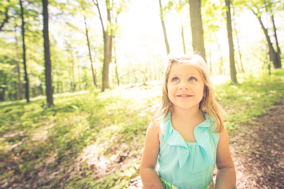 The Erters || Family Session || Lisle, Illinois