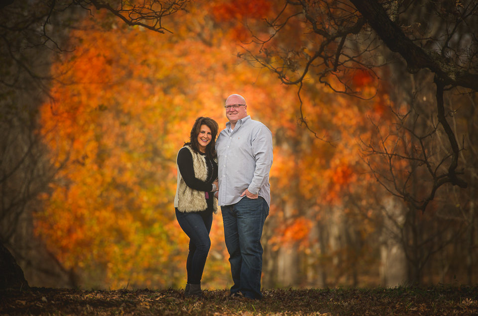 The Smiths || Fall Family Photos || Eric Schmidt